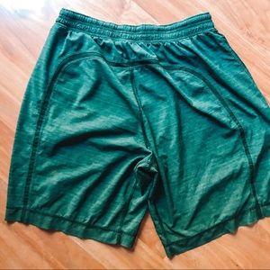 Lululemon Men Shorts damaged size small